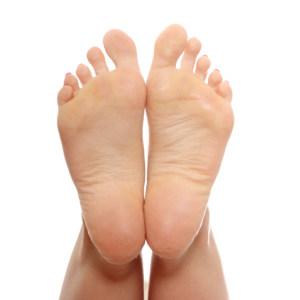 Упражнения для голени и стоп